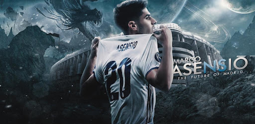 Descargar Marco Asensio Wallpapers Hd 2018 Para Pc Gratis
