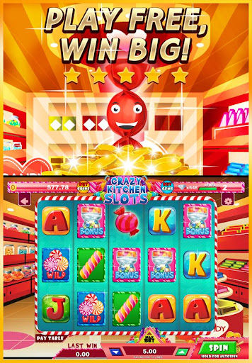 Gummy Candy Slots Free