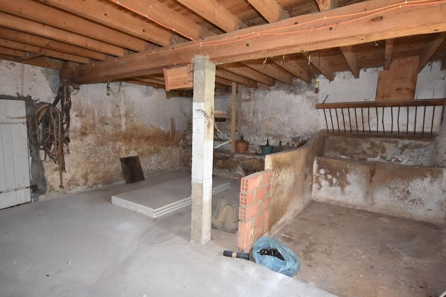 Vente maison 6 pièces 134.38 m² à Limoux (11300), 86 400 €
