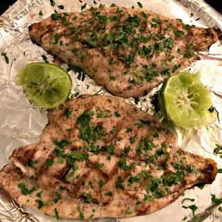Fillet Pompano Fish Recipes.