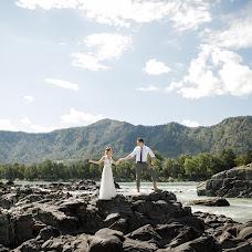 Wedding photographer Anna Kanina (kanna). Photo of 22.08.2018