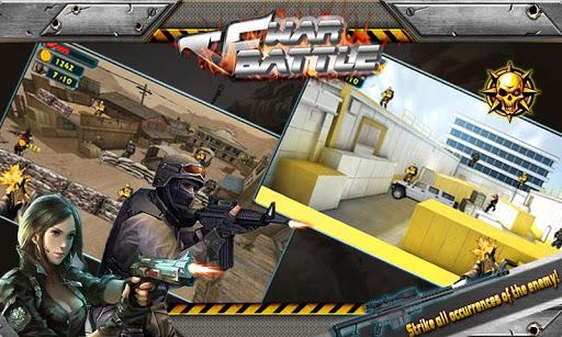 玩免費策略APP|下載狙擊戰 - Sniper Battle app不用錢|硬是要APP