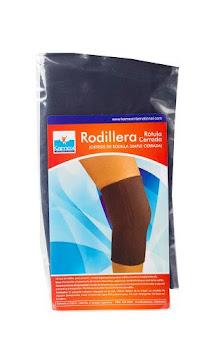 Rodillera Kamex Rotula