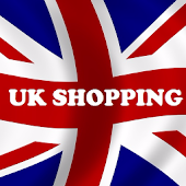 UK Shopping - Easy & Simple