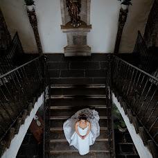 Wedding photographer Gareth Davies (gdavies). Photo of 29.09.2017