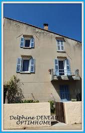 maison à Camps-la-Source (83)