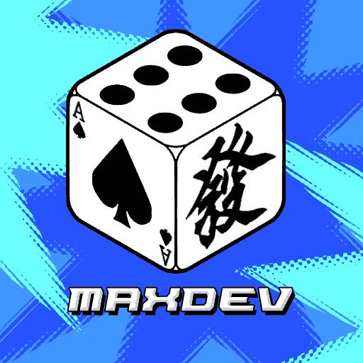 MAXANDEV avatar image