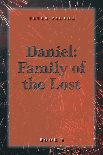 Daniel: Family of the Lost cover