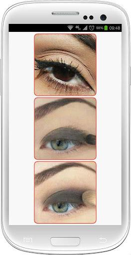 Royal Eye Makeup Techniques
