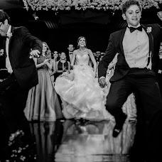 Wedding photographer Asael Medrano (AsaelMedrano). Photo of 08.01.2018