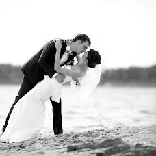 Wedding photographer Rustam Shaydullin (rustamrush). Photo of 11.05.2016