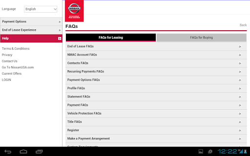Download Nmac Account Manager Google Play Softwares