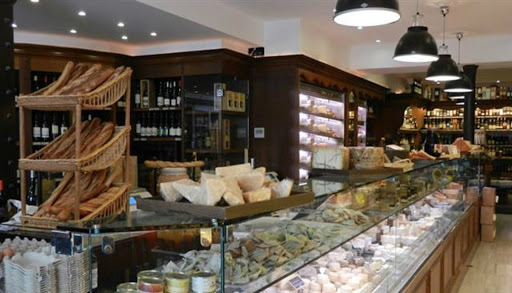 fromagerie Julhès Paris