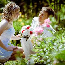 Wedding photographer Aleksey Ignatchenko (Aleksign). Photo of 08.07.2015