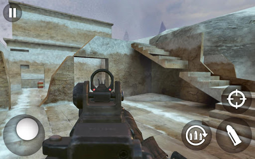 Last Day Storm Force Survival: FPS Shooting Royale for PC