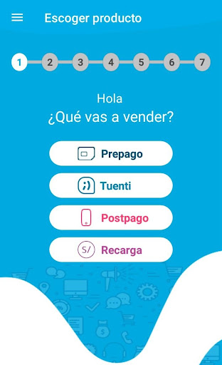 Movistar Ventas 5.10P screenshots 3