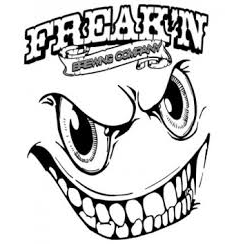 Logo of Freak'N Trademarked Double Red IPA