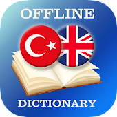 Turkish-English Dictionary