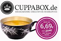 Angebot für Cuppa Tee Box im Supermarkt