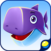 Kids game - Ocean bubbles pop