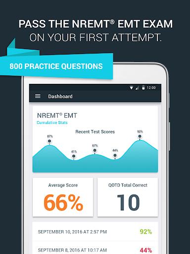 玩免費醫療APP|下載EMT-B Exam Prep 2016 Edition app不用錢|硬是要APP