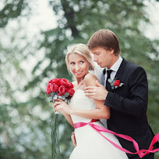Wedding photographer Ilshat Bikmiev (IL-FOTO). Photo of 21.03.2013