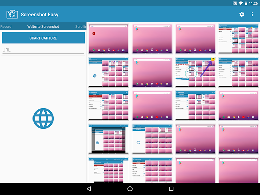 Screenshot Easy screenshot 15