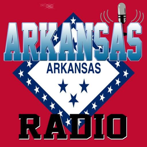 Arkansas - Radio