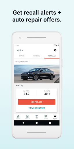 GasBuddy: Find Cheap Gas Prices & Fuel Savings screenshot 6
