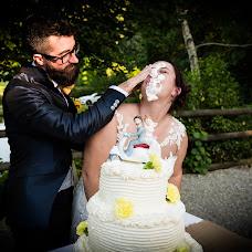 Wedding photographer Fabio Colombo (fabiocolombo). Photo of 09.08.2018