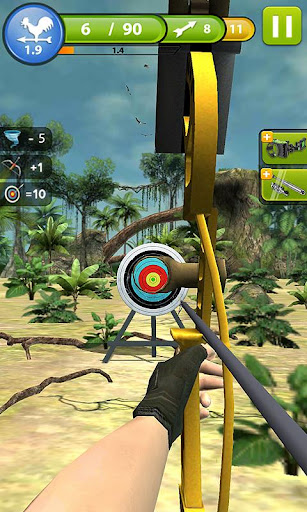 Archery Master 3D 2.8 screenshots 1