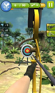 Archery Master 3D – Mod + APK + Data UPDATED 1