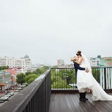 Wedding photographer Alena Khilya (alena-hilia). Photo of 15.08.2017