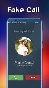 Fake Call App Download For Android 7