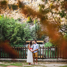 Wedding photographer Tatyana Efimova (fiimova). Photo of 11.03.2015
