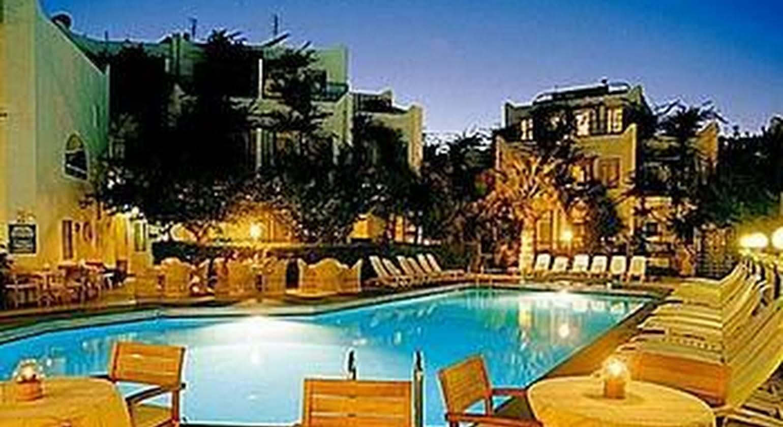 Serhan Hotel