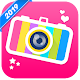You Beauty Makeup : InstaSelfie Makeover camera Download on Windows