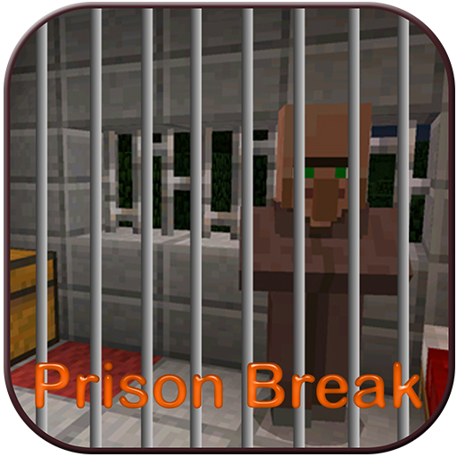 Prison Break Map for Minecraft 娛樂 App LOGO-硬是要APP