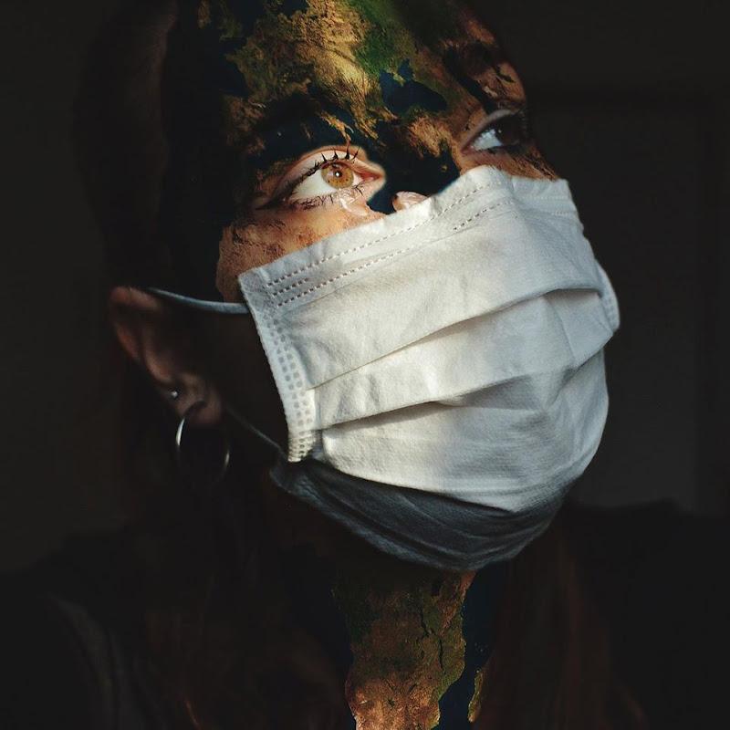 La pandemia a modo mio di EriCostantini