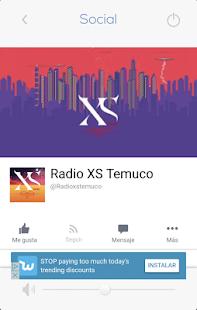 Radio XS Temuco - náhled