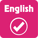 English Vocabulary Test icon