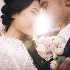 Wedding photographer Marina Ilina (MRouge). Photo of 03.05.2018