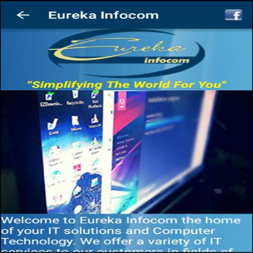 Eureka Infocom