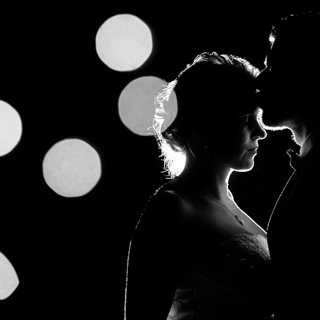 Wedding photographer Maria Glasmann (glasmann). Photo of 29.11.2016