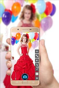 Free Camera Mobile - náhled