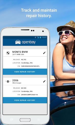 玩免費遊戲APP|下載Openbay - Car Auto Repair app不用錢|硬是要APP