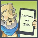 Learning the Bible icon