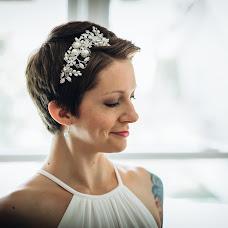 Wedding photographer Chris Wheeler (chris63857). Photo of 03.10.2019