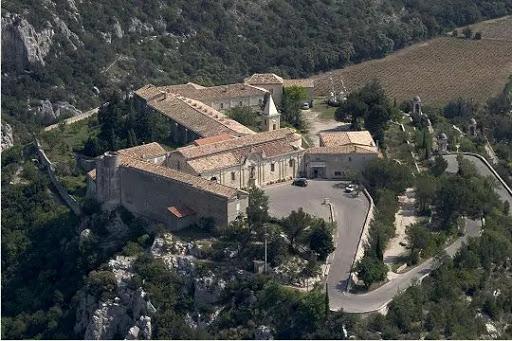 photo de sanctuaire Sanctuaire Notre Dame de Grâce