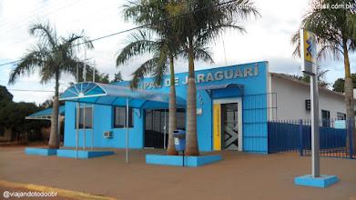Photo: Prefeitura Municipal de Jaraguari